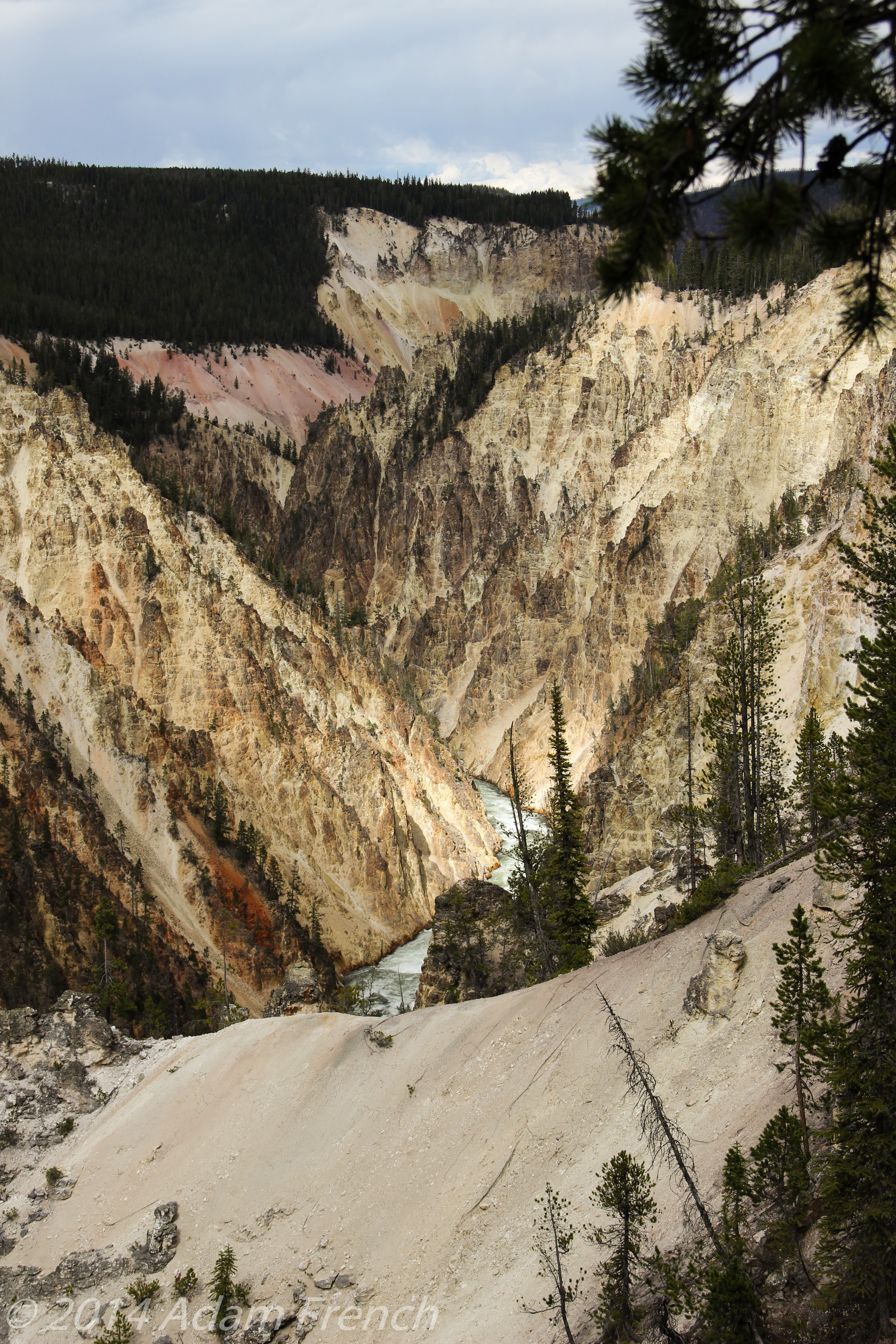 Yellowstone-0411